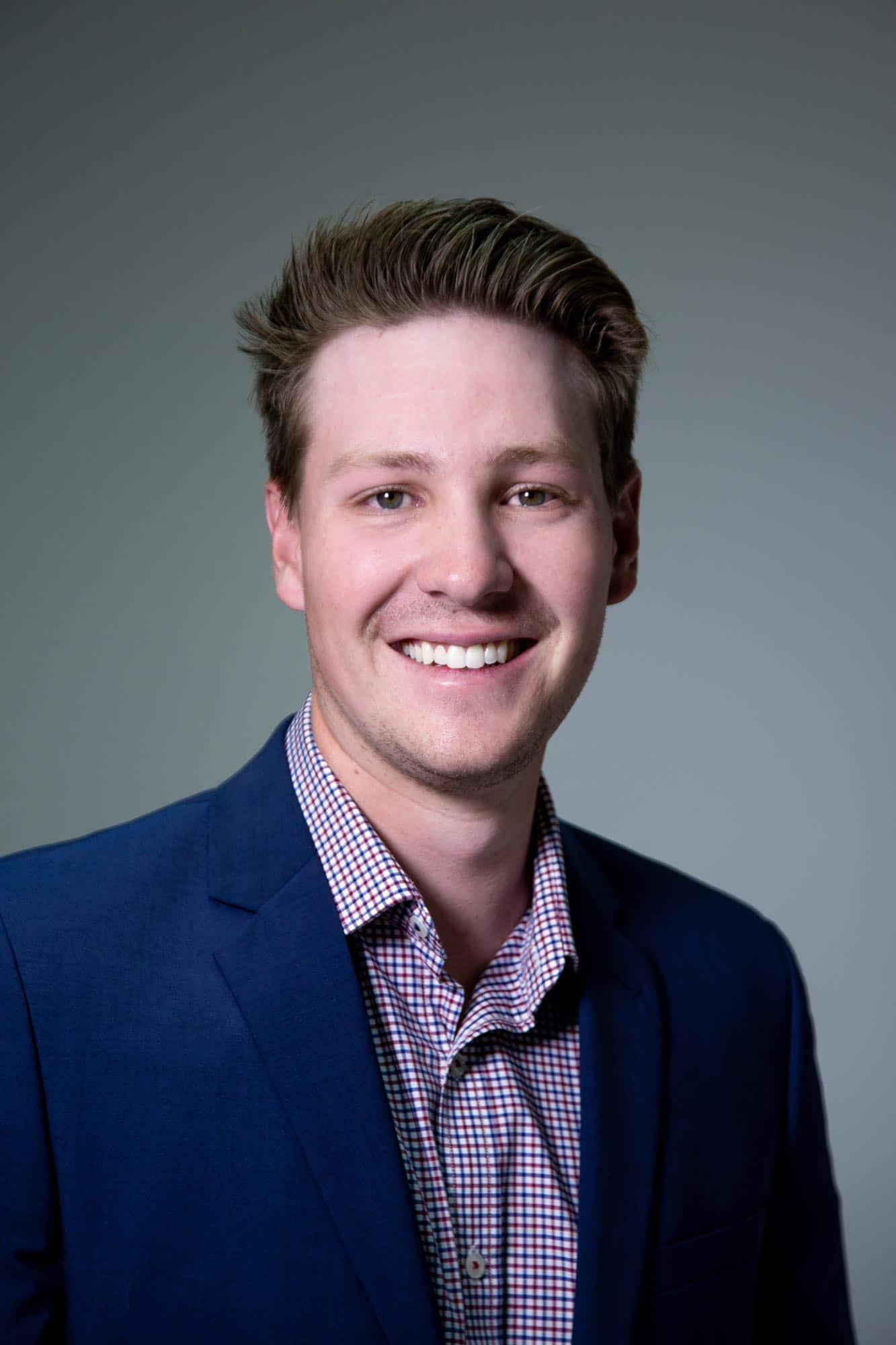 Cory Harmer